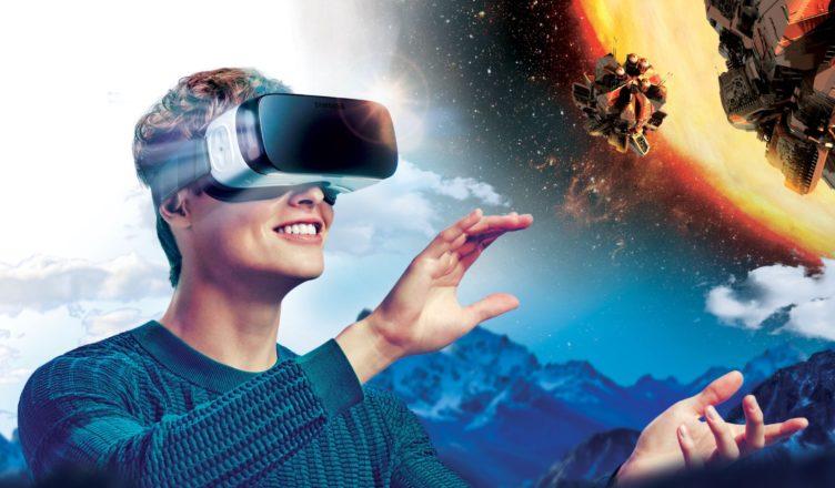 sanal gerçeklik nedir