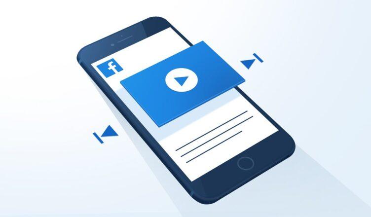 facebook otomatik video oynatma