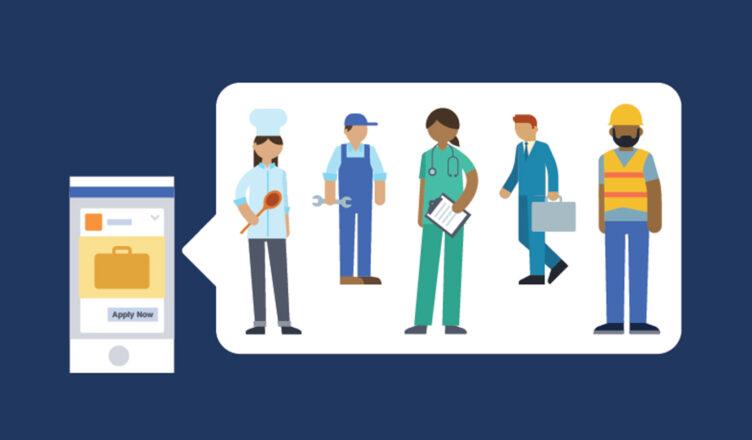 facebook iş ilanları